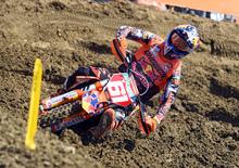 Pirelli vince il suo 69° campionato mondiale Motocross