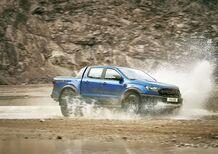 Ford Ranger Raptor, in arrivo nel 2019