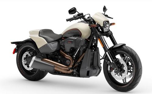 """Harley-Davidson FXDR 114"""" 2019. Foto e Video (6)"""