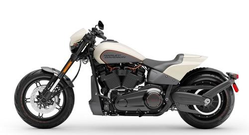 """Harley-Davidson FXDR 114"""" 2019. Foto e Video (5)"""