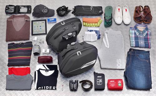 GIVI: borse laterali ST604 (5)
