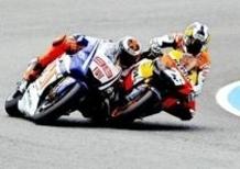 Da Jerez alcune considerazioni su MotoGP, Moto2 e 125