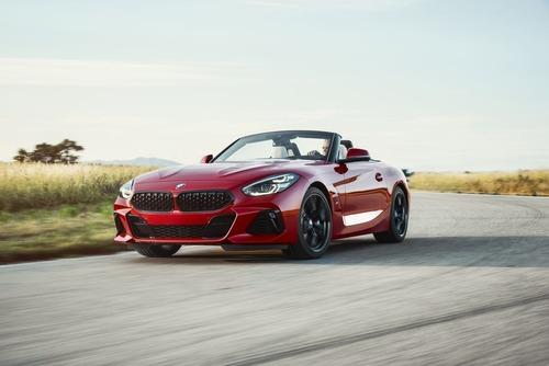 BMW Z4 Roadster, il ritorno della spider dell'Elica (3)