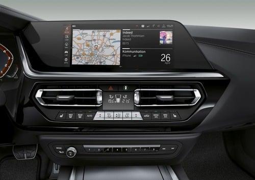 BMW Z4 Roadster, il ritorno della spider dell'Elica (5)