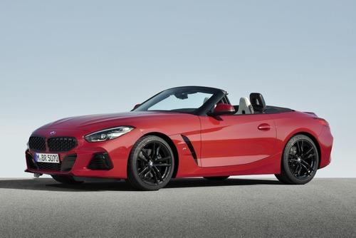 BMW Z4 Roadster, il ritorno della spider dell'Elica (9)