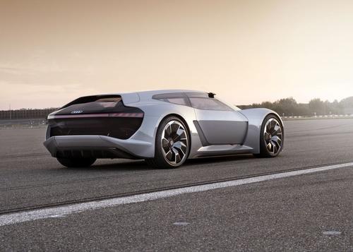 Audi PB18 e-tron, supercar del futuro (7)