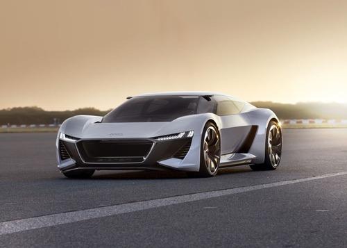 Audi PB18 e-tron, supercar del futuro (8)