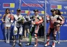 A un Super Biaggi la Superpole di Monza
