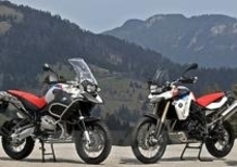 "BMW GS ""30th Anniversary Edition"""