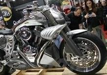 CR&S Duu: 100 moto prenotate