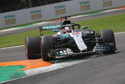 F1, GP Italia 2018: vince Hamilton. Secondo Raikkonen