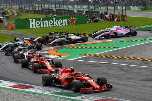 F1, GP Italia 2018: ecco perché la Ferrari ha perso la corsa (5)
