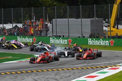 F1, GP Italia 2018: ecco perché la Ferrari ha perso la corsa (8)