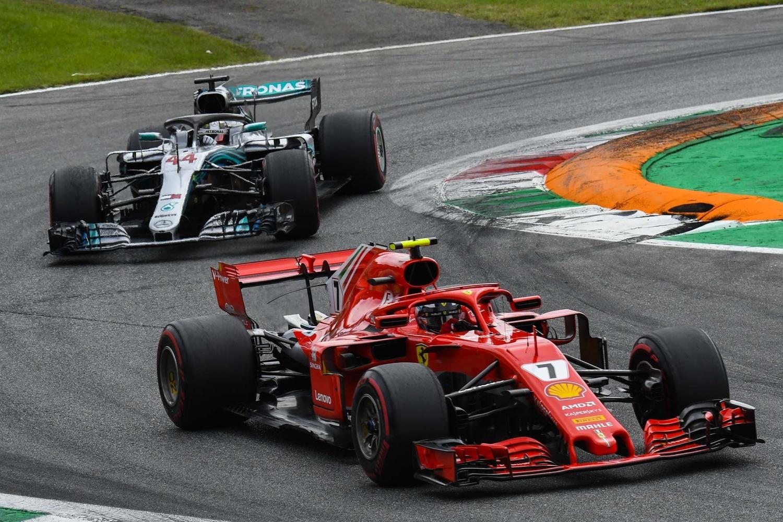 F1, GP Italia 2018: ecco perché la Ferrari ha perso la corsa