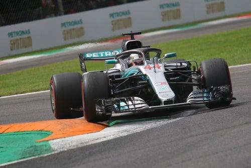 F1, GP Italia 2018: le pagelle di Monza (4)