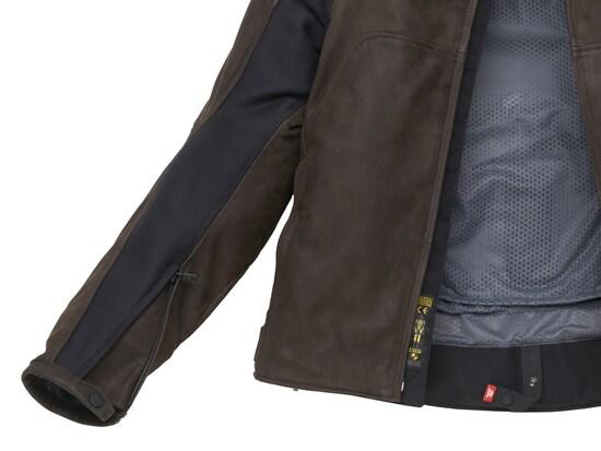 Giacca e pantaloni Spidi Evotourer