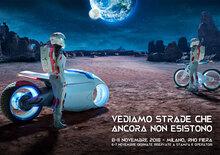 EICMA 2018: date, orari, prezzi, biglietti, notizie e foto, moto, scooter, accessori