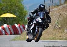 Campionato Italiano Velocità in Salita, la passione per il Road Racing