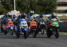 Polini Cup 2018, 5° prova: Castelletto di Branduzzo