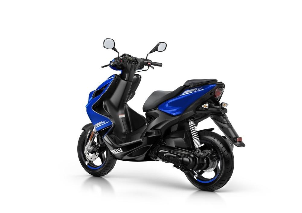 Yamaha Aerox 50 4t (2018 - 20) (2)