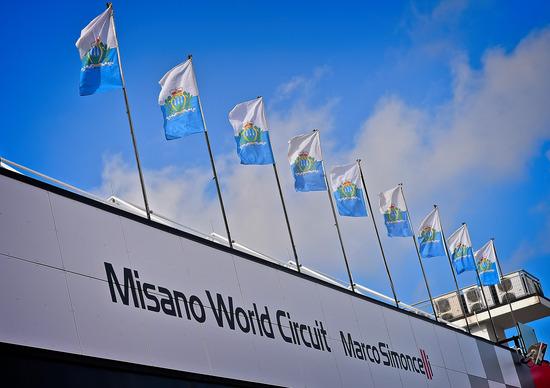 Orari TV MotoGP. GP di Misano