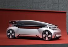 Volvo 360c, la mobilità del futuro secondo la Casa svedese [Video e foto]