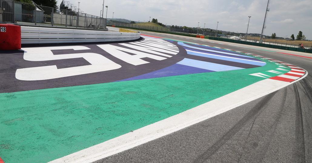 LIVE - MotoGP, GP di San Marino 2018 a Misano