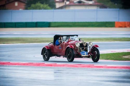 Gran Premio Nuvolari 2018: si parte il 14 settembre (2)