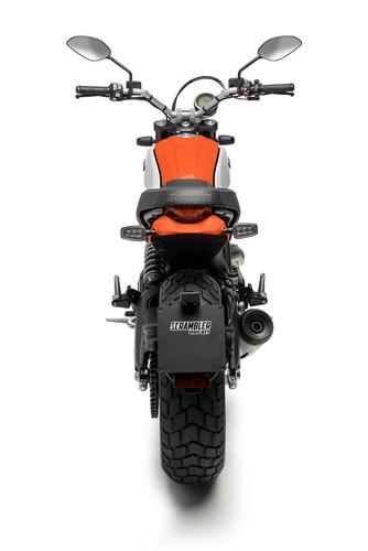 Ducati Scrambler Icon 2019. Foto, video e dati (7)