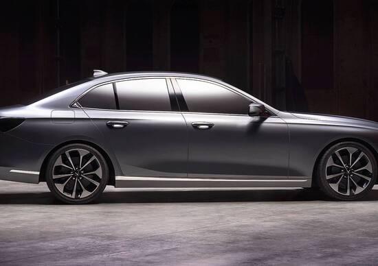 Vinfast ecco le nuove sedane e suv asiatiche by Pininfarina