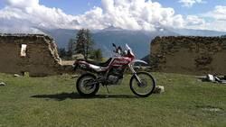 R. B. Superbike