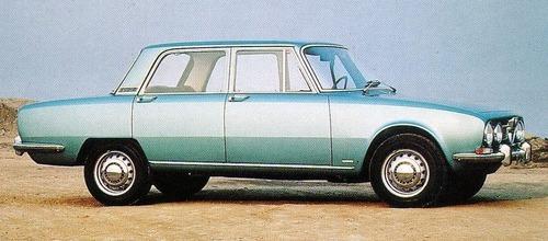 """1968: l'auto nell'anno della """"Rivoluzione"""" (6)"""