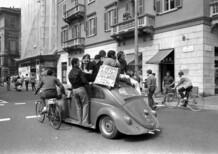 """1968: l'auto nell'anno della """"Rivoluzione"""""""
