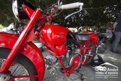 Amici moto d'epoca: appuntamento a Sant'Agata li Battiati (CT) il 15 e 16/9 (2)