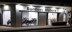 Bordieri Motors