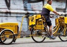 Bici a guida autonoma? In Germania le stanno già provando
