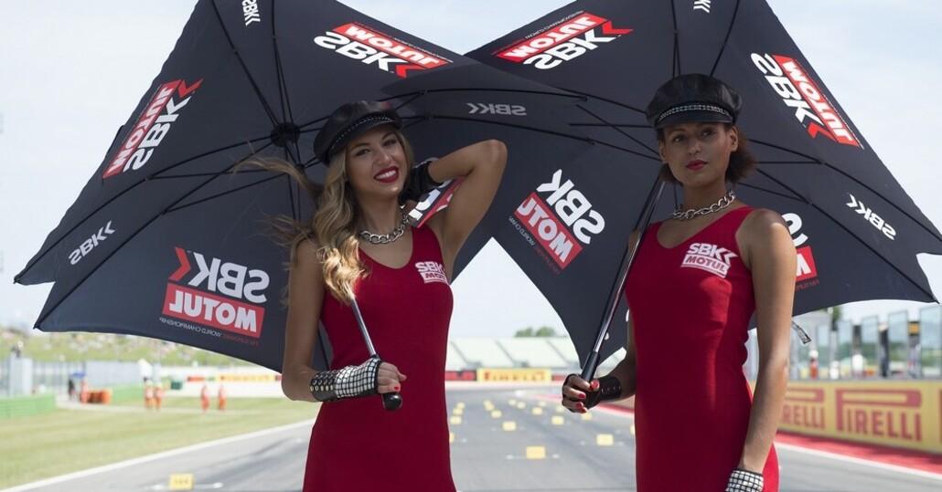 SBK 2018. GP di Portimão, news e orari TV