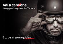 You Yamaha Motor Rent il noleggio a lungo termine dei tre diapason
