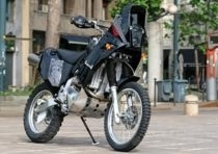 Honda XR 650 Only Bike