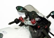 LLS Racing accessori per Aprilia RSV4R e Factory