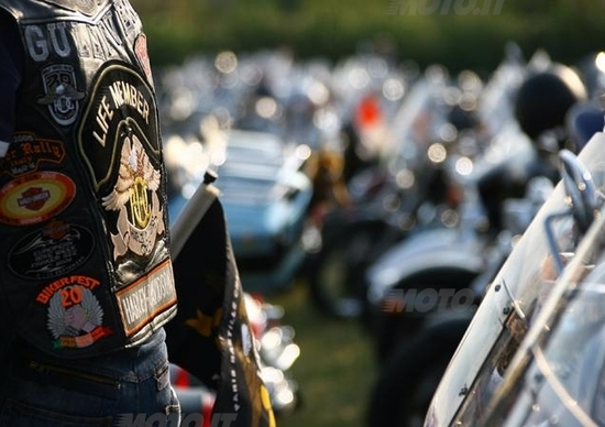 Si avvicina il 6° Harley Owners Group Italian National Rally di Pescara