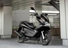 Intervista. Andrea Di Giacomo ci parla del nuovo Honda PCX 125