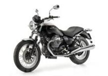 Arriva la nuova Moto Guzzi Nevada Anniversario