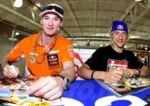 Intervista a Stefan Everts: Giornata storica per KTM