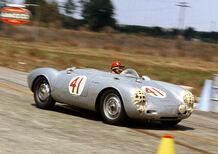 Porsche: tradizione 4 cilindri