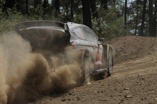 WRC18 Turchia Western 2… Suona la Campana di Tanak (Toyota) (7)