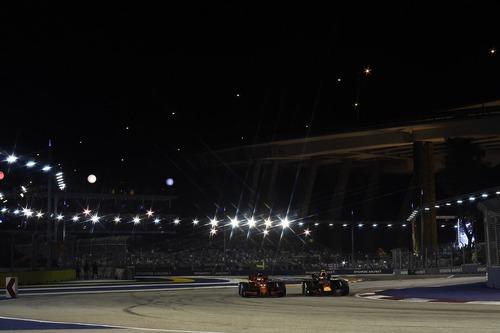 F1, GP Singapore 2018: Ferrari, non è ancora finita (8)