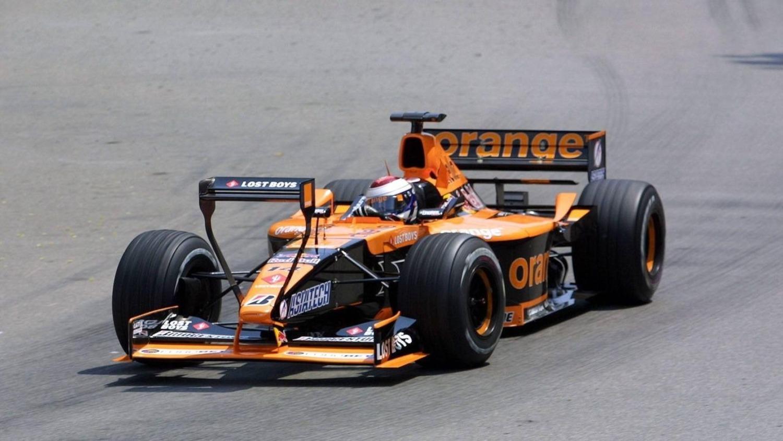 Le Formula 1 più strane di sempre
