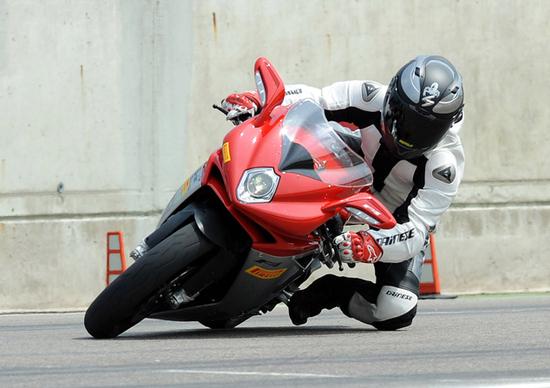 Moto.it a Imola per il Pirelli Day