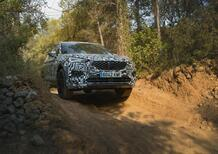 Seat Tarraco: eccola in azione su off-road e strada [video]